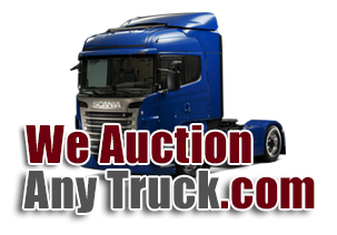 Truck Valuations